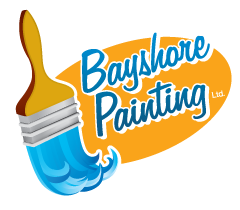 bayshore painting north vancouver painting commercial painters rh bayshorepainting ca painting logos free painting logo images